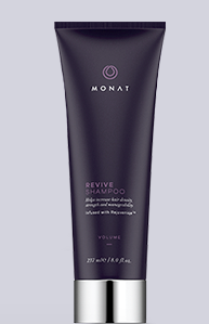 Revive Shampoo for thinning hair